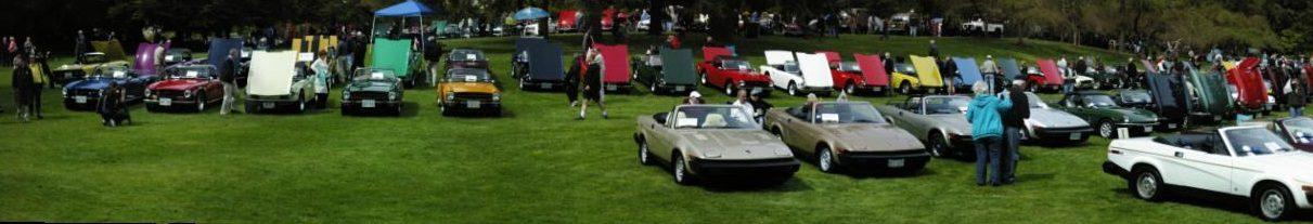 EdmontonClassic Sports Car Club